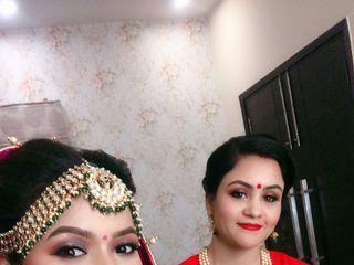 Makeup & Beyond by Apurva 4