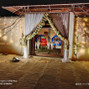 The wedding of Madhuri K. and Dreamstrokes, Hebbal 42