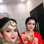 The wedding of Surabhi and Makeup & Beyond by Apurva 10