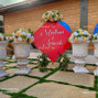 The wedding of Madhuri K. and Dreamstrokes, Hebbal 43