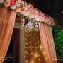 The wedding of Daksha and Dreamstrokes, Hebbal 19