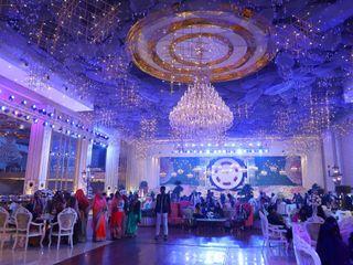 The Shaurya Luxury Wedding Destination 1