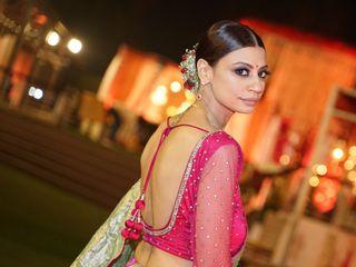 The Velvet Weddings, Delhi 4