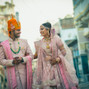 The wedding of Alisha J. and Gaurav Events 14