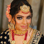 The wedding of Tripti Shrivastava and Makeup by Pratiba 2