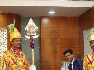 Lakshmi Events 1