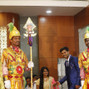 The wedding of Naresh Samudrala and Lakshmi Events 5