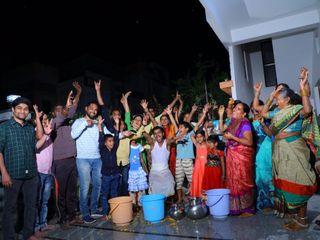 Lakshmi Events 3
