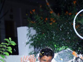 Lakshmi Events 4