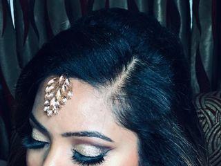Dhaani Makeovers 1