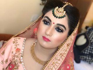 Makeup Artistry by Jyotsna 2