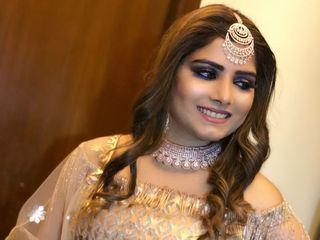 Makeup Artistry by Jyotsna 3