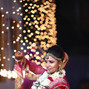 The wedding of Ankita and Glam Up by Megha 7