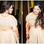 The wedding of Akrity Rastogi and Makeup by Srishty 10