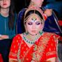 The wedding of Akrity Rastogi and Makeup by Srishty 14