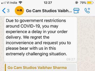 Go Cam Studios 2