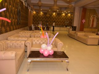 Saffron Banquet 2
