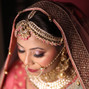 The wedding of Noopur Sinha and Om Sons Bridal Store 28