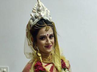 Neharika Malhotra Makeovers - Makeup Artist - Mayur Vihar ...