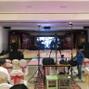 The wedding of Vrinda Agnihotri and Aawaaz, the Band 3