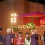 The wedding of Vishakhha Rahul Dogra and Om Sons Bridal Store 30