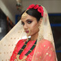 The wedding of Kajal Singh and Derma Conscience 9