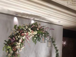 Weddings Flowers Decor India 1