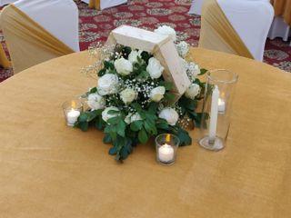 Weddings Flowers Decor India 2