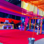 The wedding of Rohit Kumar and The Royal Palace 10