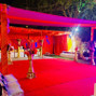 The wedding of Rohit Kumar and The Royal Palace 12