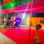 The wedding of Rohit Kumar and The Royal Palace 13