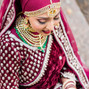 The wedding of Anam Momin and Om Sons Bridal Store 8