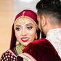 The wedding of Anam Momin and Om Sons Bridal Store 9