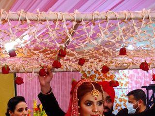 The Velvet Weddings, Delhi 2