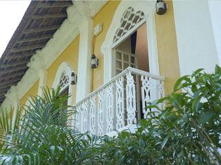 Silva Heritage, Goa 2