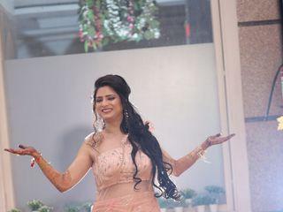 Neha Devgan Makeovers 1