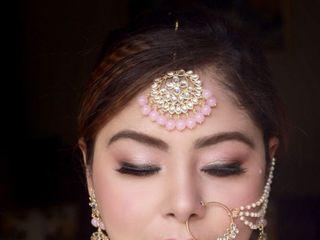 Makeup by Megha & Garima 1