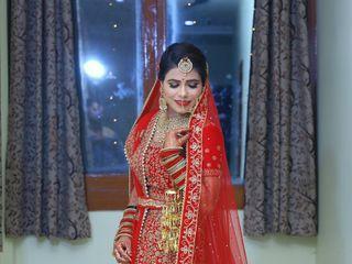Latika Sanger Makeup Artist 4