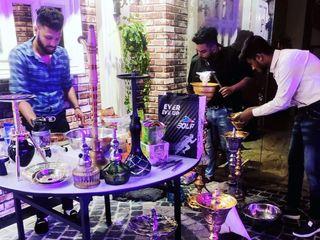 Mehfil Ae Nawab Hookah Catering 1