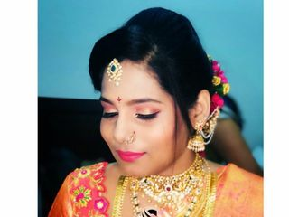 Makeover by Sonal 1