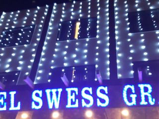 Hotel Swess Grand, Agra 4