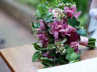 The Happy Florist 4