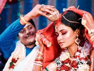 Wedding Witness, Kolkata 2