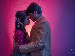 Wedding Witness, Kolkata 5