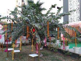 PK Boutique Hotel, Noida 5