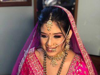 Suhani Sethi MUA 3