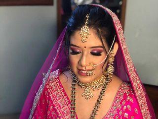 Suhani Sethi MUA 4