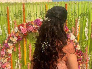 Suhani Sethi MUA 5
