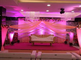 PK Boutique Hotel, Noida 3