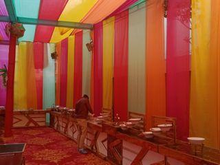 MGG Marriage Palace, Jabalpur 1